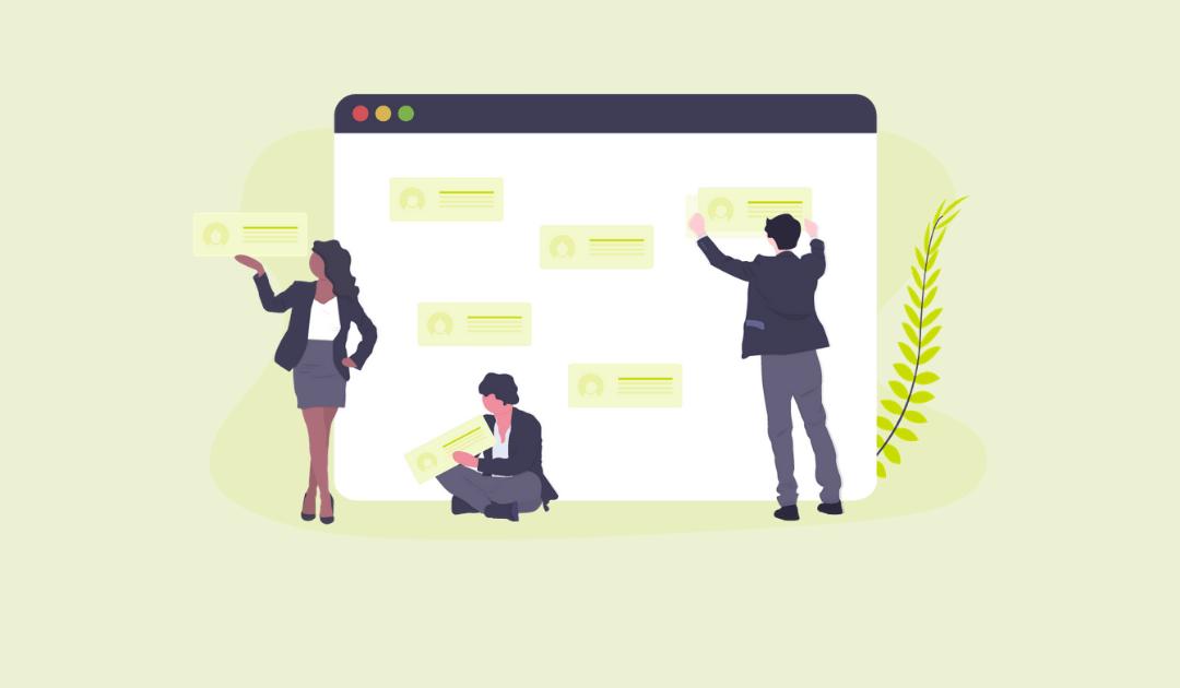 Una gestione partecipativa dell'azienda: come realizzarla grazie al brainstorming e al design thinking